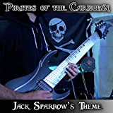 Jack Sparrow's Theme (From 'Pirates of the Caribbean: Dead Man's Chest') [Metal Version]