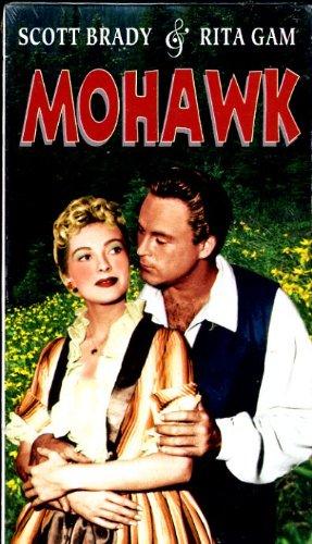 Mohawk [VHS]