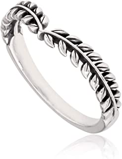 Lively Wish Sterling Silver Ring