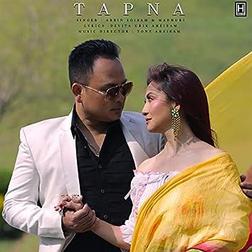 Tapna (Original Motion Picture Soundtrack)