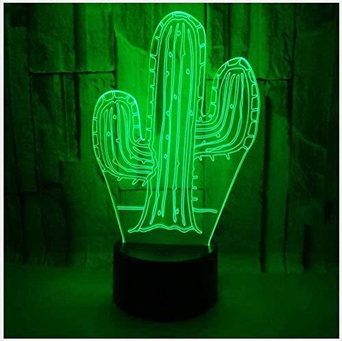 FYLART Luz de la noche luces nuevo aro de baloncesto 3D luz colorida táctil 3D Visual led luz nocturna de los deportes regalo pequeño lámpara de mesa 3D -Mk2765_control remoto