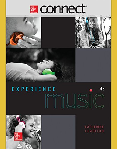 Loose Leaf for Experience Music and Connect Access Card