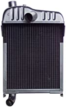 Radiator Compatible with John Deere 330 40 M 320 MT AM639T