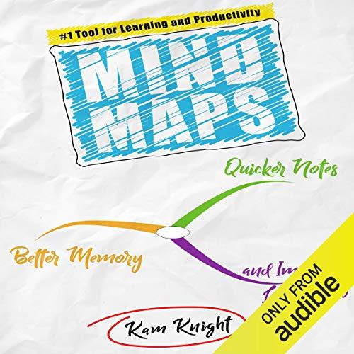 Couverture de Mind Maps