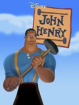 john henry animation