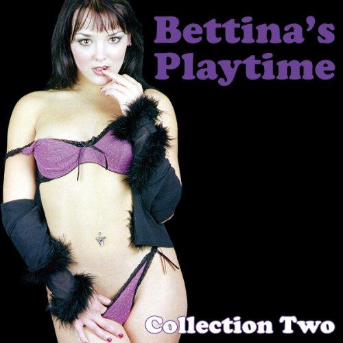 Bettina's Playtime audiobook cover art