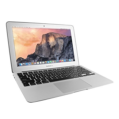 Compare Apple MacBook Air (MBA-MD845LLA-B1) vs other laptops