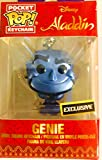 Funko Pocket Pop! Aladdin Genie Exclusive Keychain
