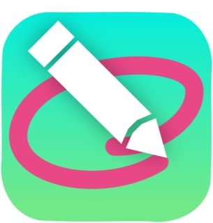 Best free app draw on photos Reviews