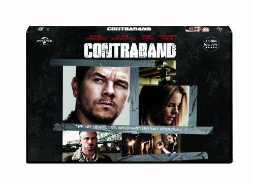 Contraband - Edición Horizontal [DVD]