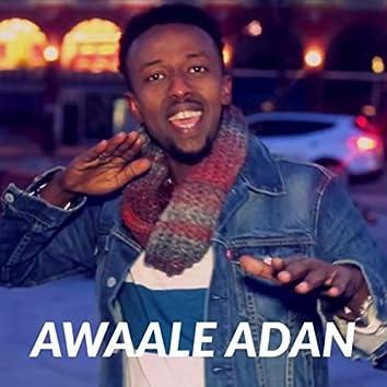 Awaale Adan