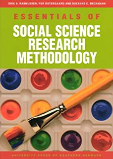 Essentials of Social Science Research Methodology