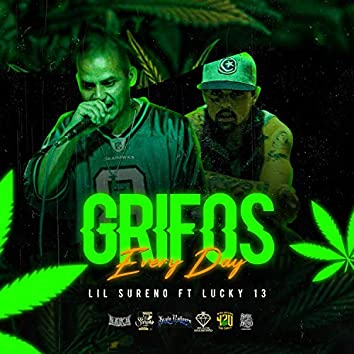 Grifos Everyday (feat. Ese Lucky)