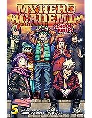 My Hero Academia: School Briefs, Vol. 5 (5)