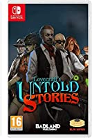 Lovecraft's Untold Stories (Nintendo Switch) (輸入版)
