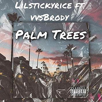 PALM TREES (feat. VVSBrody)