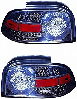 Best ford mustang tail lights Reviews