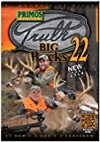 Primos The Truth 22 Big Bucks Hunting DVD