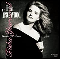 Hearts in Armor by Trisha Yearwood (1992-09-01)