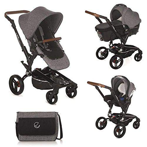 Jane 5489T29–Wagen, Buggy Squared