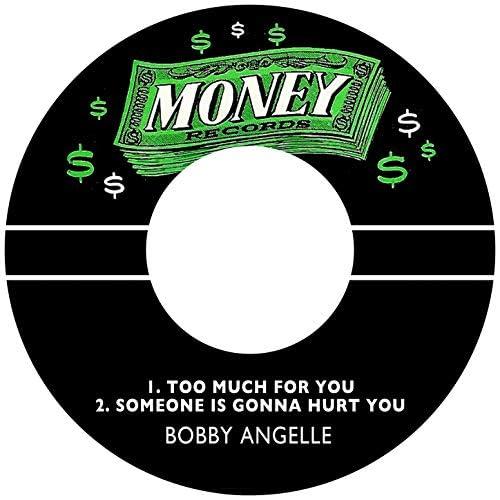 Bobby Angelle