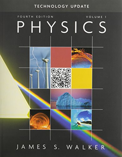 Physics Technology Update Volume 1 & MasteringPhysics with Pearson eText Student Access Kit (ME component) Package