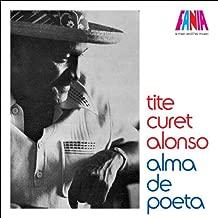 Man & His Songs: Alma De Poeta