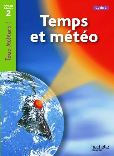 bon comparatif Météo et météo Niveau 2 – Pour tous les lecteurs!  – Ed.  2011r. un avis de 2021