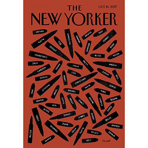 The New Yorker, October 16th 2017 (Alexandra Schwartz, Joshua Yaffa, Jill Lepore)                   By:                                                                                                                                 Alexandra Schwartz,                                                                                        Joshua Yaffa,                                                                                        Jill Lepore                               Narrated by:                                                                                                                                 Jamie Renell                      Length: 2 hrs and 6 mins     Not rated yet     Overall 0.0