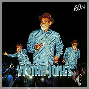 Vivian Jones 60th