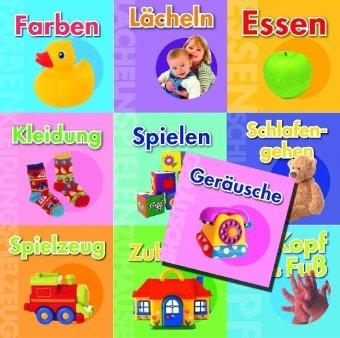 Kleine Bibliothek: Wörter
