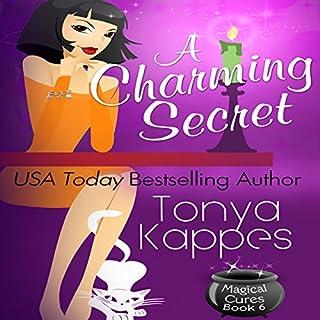 A Charming Secret audiobook cover art