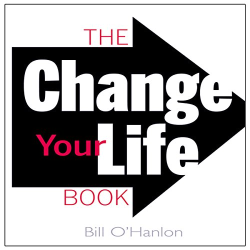 The Change Your Life Book audiobook cover art