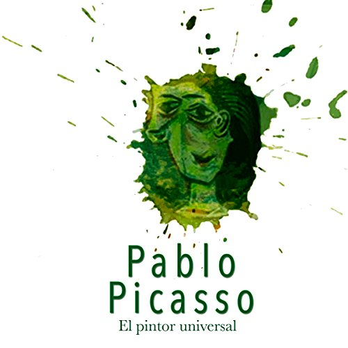 Pablo Picasso [Spanish Edition] cover art