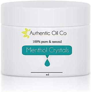 Menthol Crystals 50g