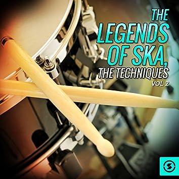 The Legends of SKA, The Techniques, Vol. 2