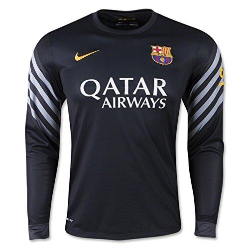 Nike FC Barcelona Torwarttrikot 2015-2016