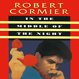 In The Middle of the Night audiobook cover art