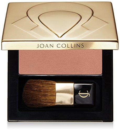 Joan Collins Belleza intemporal Contour Velvet Colorete, Brillo Natural 6,5 g