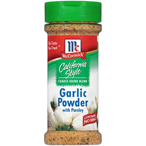 McCormickCalifornia Style Garlic Powder With Parsley, 6 oz