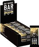nu3 Barres Énergie Avoine (Oat Energy Bars) - 15 x 100g - Goût avoine - Délicieuse barre énergétique sans gluten avec 60% de glucides - Complément sport pensé pour l'endurance et la musculation