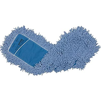 Rubbermaid Commercial Twisted Loop Blend Dust Mop
