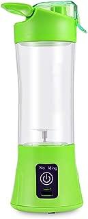 Electric Juicer Cup Portable Rechargeable Blades Fruit Vegetable Juice Mixer Blender Smoothie Milkshake Juicer Extractor