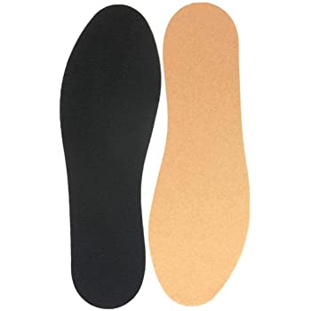Adhesive Insoles That Absorb Sweat