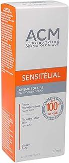 ACM Sensitelial SPF 100 Sunscreen 40 mL