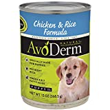 AvoDerm Canned Dog Food