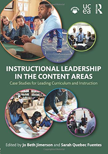 Compare Textbook Prices for Instructional Leadership in the Content Areas 1 Edition ISBN 9781138578845 by Jimerson, Jo Beth,Fuentes, Sarah Quebec