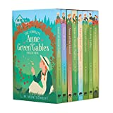 The Complete Anne of Green Gables Collection (Arcturus Essential Anne of Green Gables)