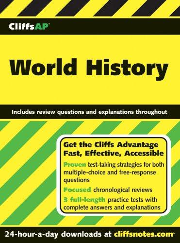 CliffsAP World History