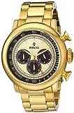 Invicta Men's 15064 I by Invicta Analog Display Japanese Quartz Gold Watch